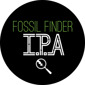 Fossil Finder IPA